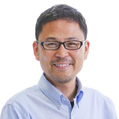 歯科医師 田中 吉治(たなか よしはる)