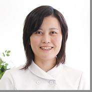 歯科医師 田中 麻帆