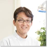 歯科医師 斎藤 亮直
