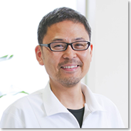 歯科医師 田中吉治