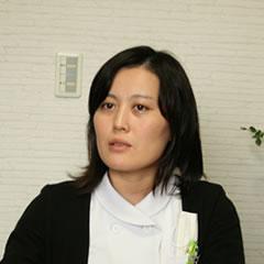 ドクター紹介(田中麻帆)